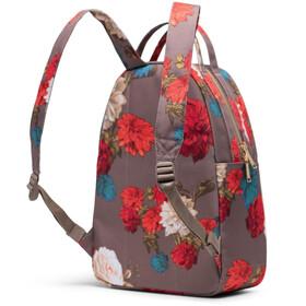 Herschel Nova Small Backpack 14l vintage floral pine bark